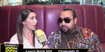 Chabuddy G chats about 'GRINDAH The Movie' ED Sheeran collaboration & More [Video]
