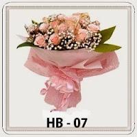 Toko Jual Bunga Handbouquet Di Kembangan