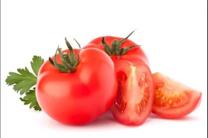 Manfaat Buah Tomat Agar Awet Muda