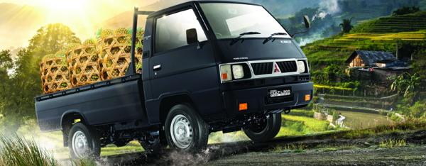 Spesifikasi Harga Mitsubishi Colt L300 Bandung