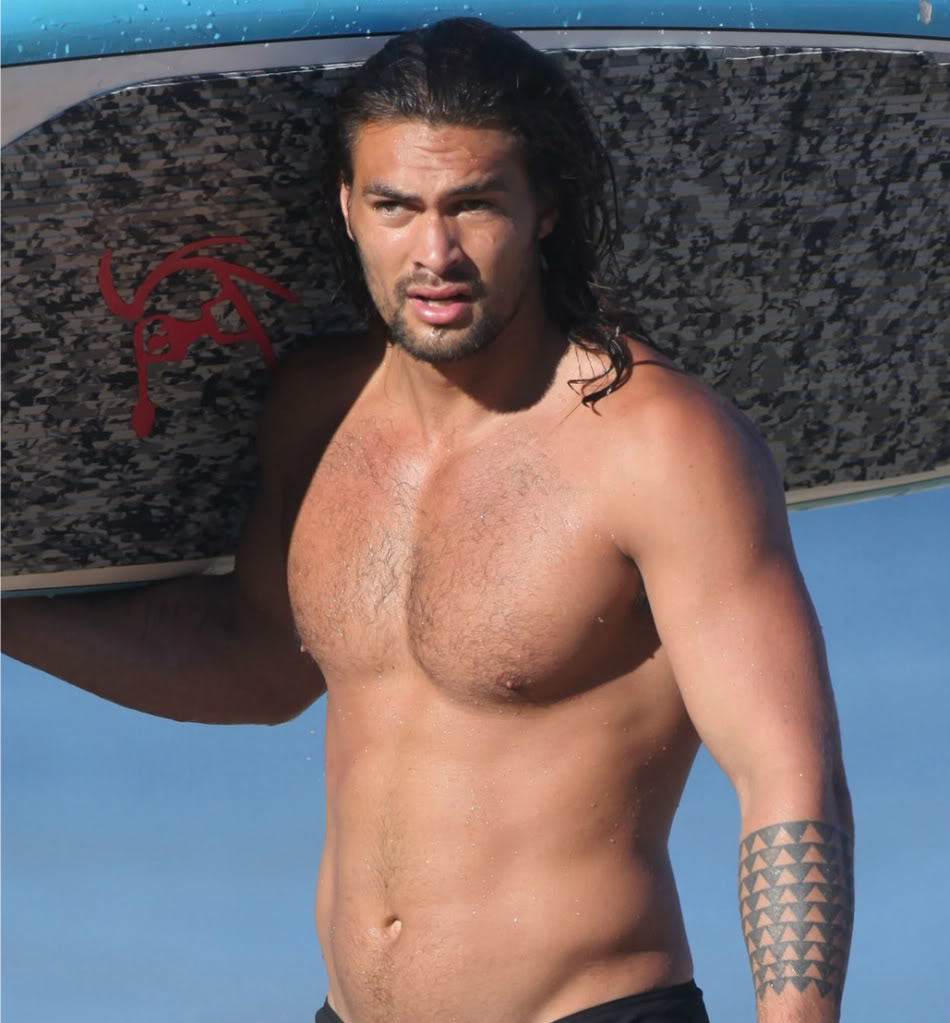 Jason Momoa Younger: Hollywood Celebrities: Jason Momoa Profile, Biography