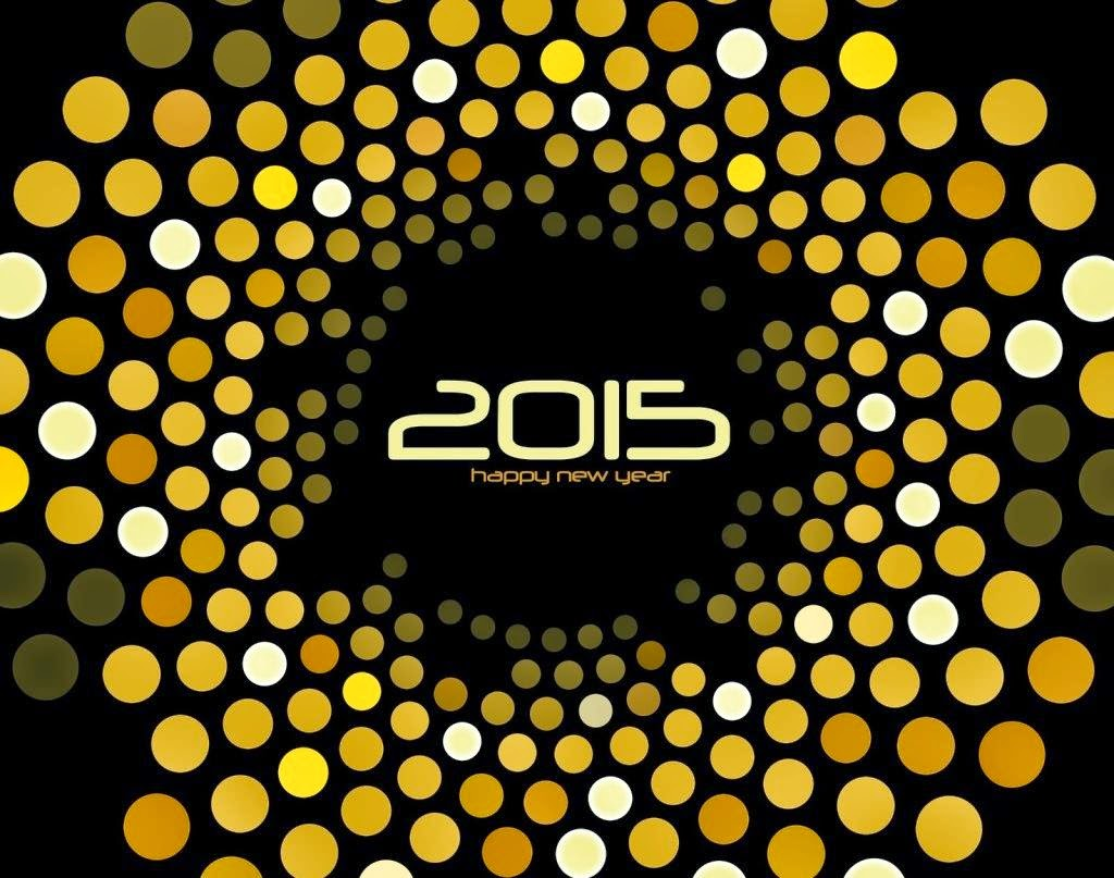 2015 Happy New Year HD Wallpapers