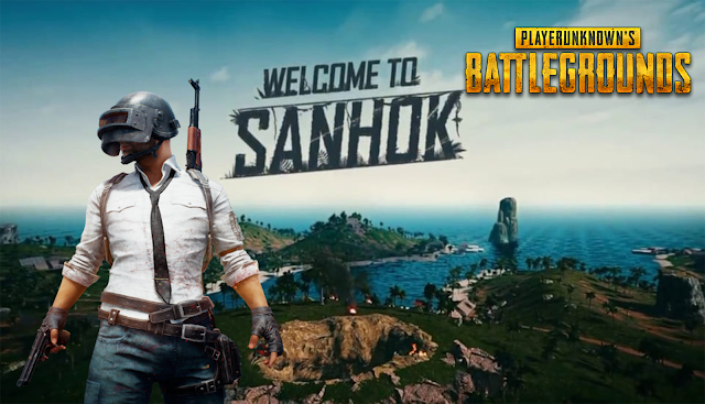 PUBG Mobile 0.8.0 Update Brings New Sanhok Map, Anti-Cheating Measures, and Much More