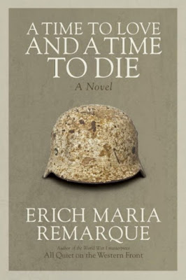 A Time to Love and a Time to Die - book cover