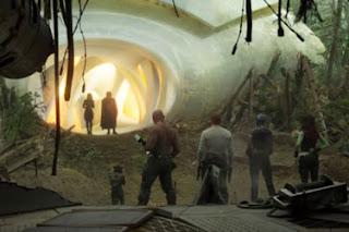 Guardiões da Galáxia Vol. 2 - filme