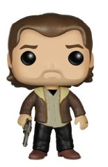 Walking Dead Rick Grimes vinyl doll by Funko