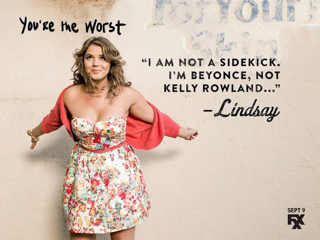 youre-the-worst-lindsay-quote
