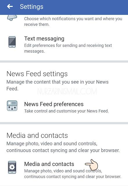 Upload Video Tidak Pecah di Facebook dengan Cara Ubah Setting