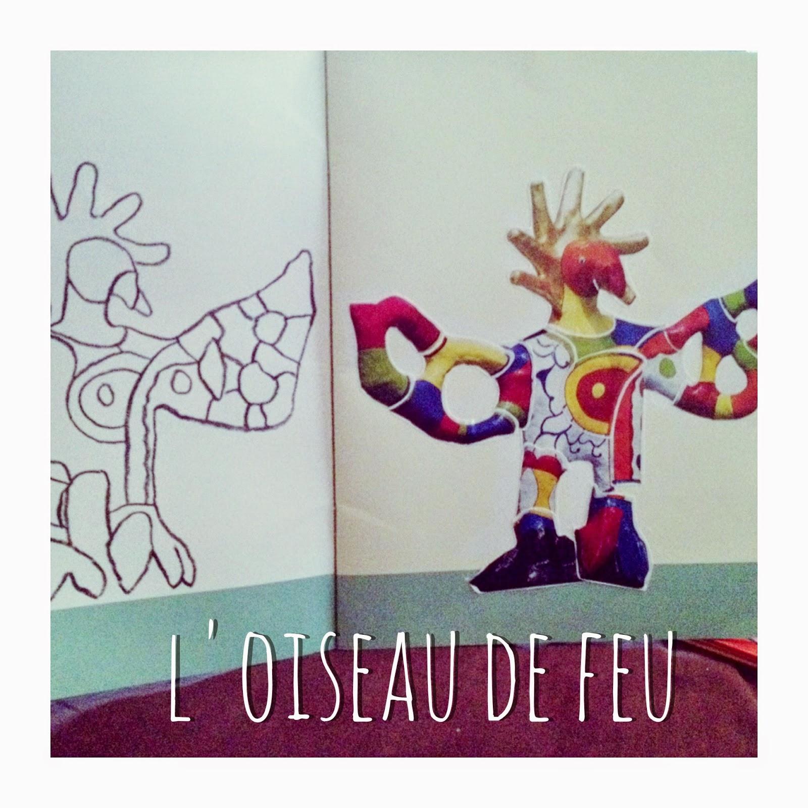 Mon Niki De Saint Phalle à Moi Art Canoel
