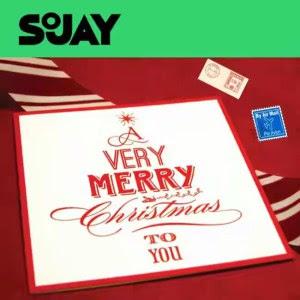 "JPEG: Sojay- ""Very Merry"""