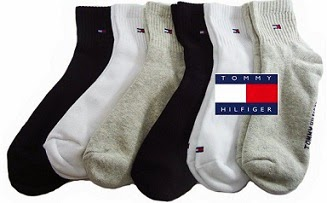 Tommy Hilfiger Socks Combo packs for 3 for Rs.350 and pack of 6 for Rs.650 Only (Free Home Delivery)