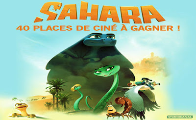 Download Film Sahara 2017