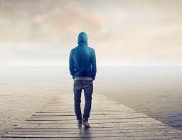 Одиночество приводит к снижению уровня интеллекта