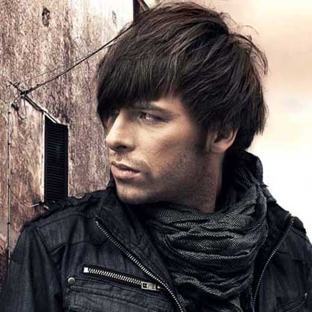 Best Men Hairstyles 2012 – 2013