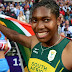 OLYMPIC 800m champion Caster Semenya honoured in Limpopo