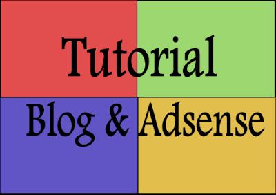 Binggung cari tutorial blog dan adsense yang mudah dimengerti? coba kunjungi 5 situs Berikut ini