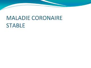 MALADIE CORONAIRE STABLE.pdf