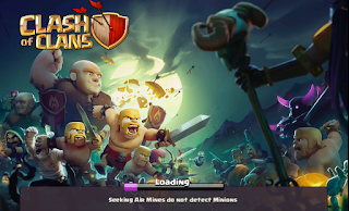 Clash Of Clans Apk Halloween Download
