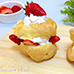 Choux Recipe Puffs