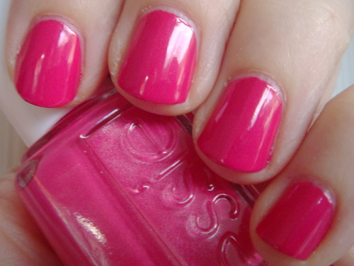 1000 Images About Nail Polishes Pinks Fuchsias On