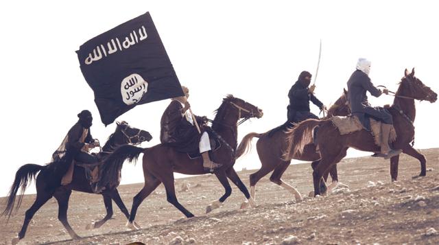 Após morte de líder ISIS executa seus próprios membros