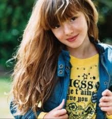 7 Photos of Bella Thorne