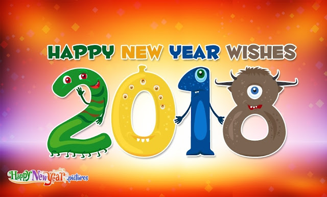happy new year greetings quotations