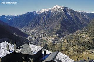 En este mes de noviembre, algo se mueve en Andorra