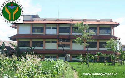 Daftar Fakultas dan Program Studi Universitas Yudharta Pasuruan
