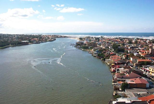 Rio Tramandaí