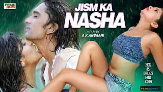 Jism Ka Nasha Hindi Full Movies 2016 Download 300mb DVDRip 480p