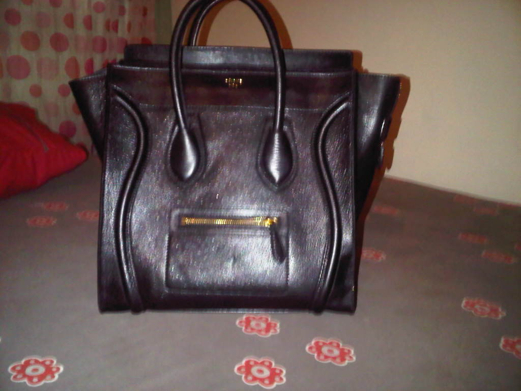 2a7204016cbe Rep Bags Chat  Celine Luggage Tote Bag Review by Beegee