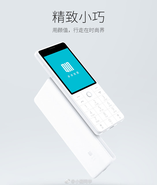 Xiaomi Qin AI smartphone