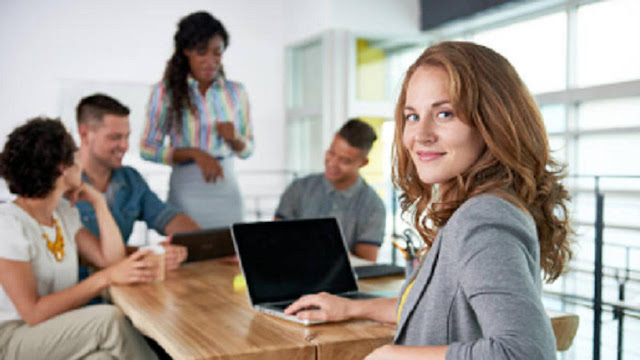 Ingin Sukses? Tiru 4 Kualitas yang Dimiliki oleh Pengusaha Hebat Berikut