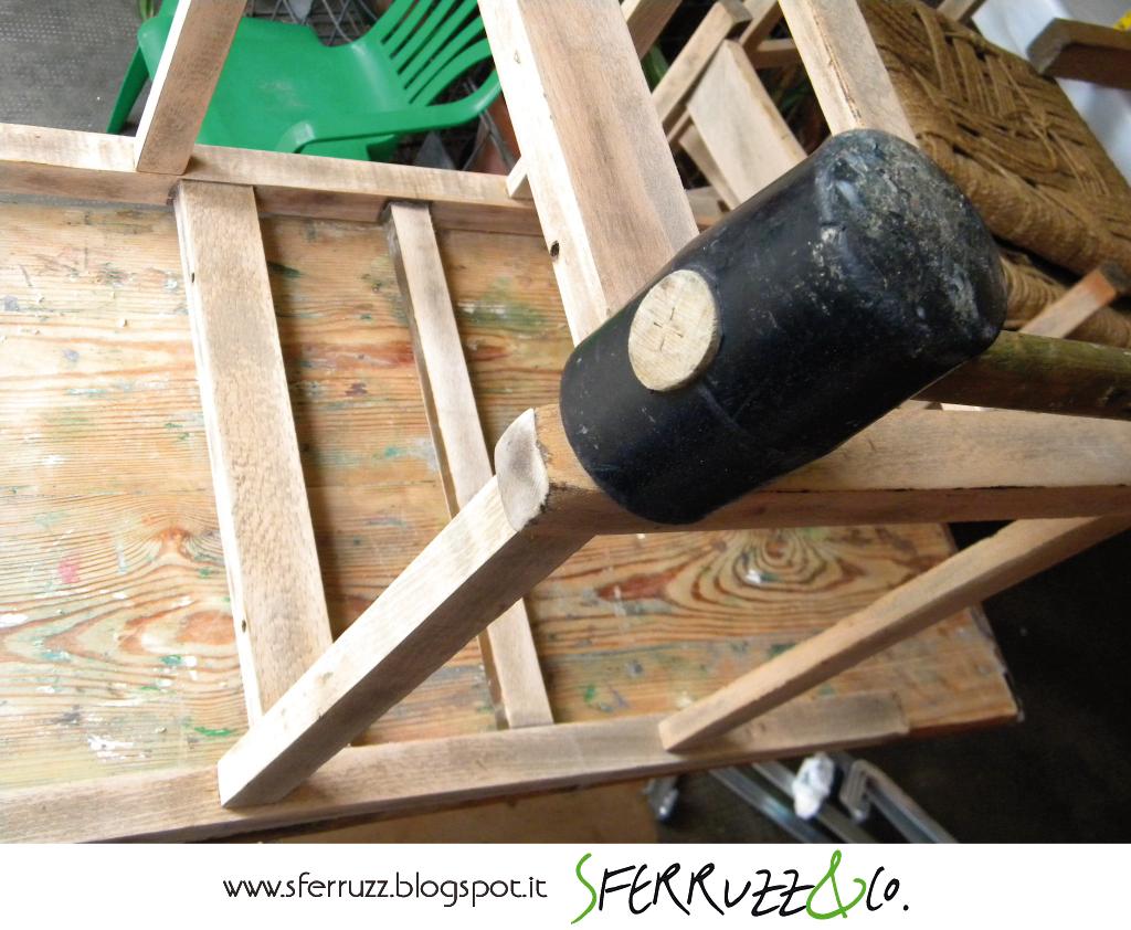 Colla Per Sedie In Legno.Sferruzz Co Casa Madre Restaurare Le Sedie Da Cucina