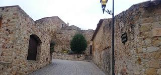 Pals, provincia de Girona.