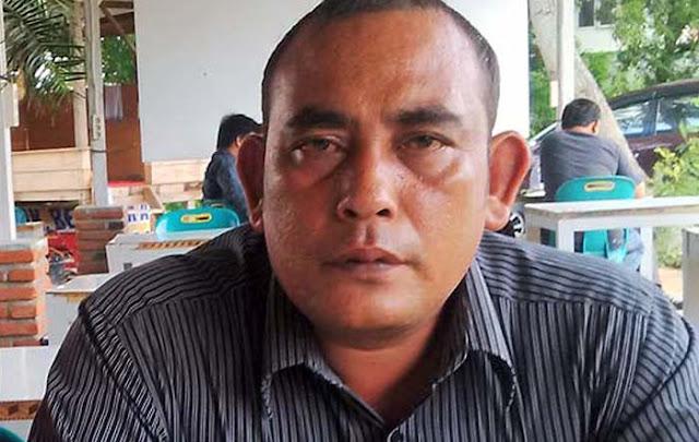 Ulama Aceh Jaya Dukung Pencalonan Pang Toni