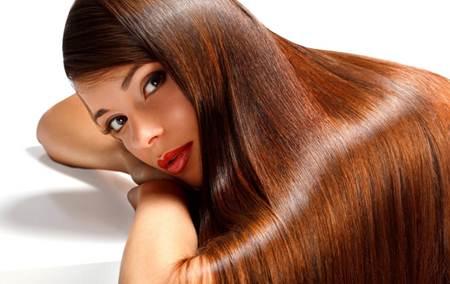 cara agar rambut tidak mengembang
