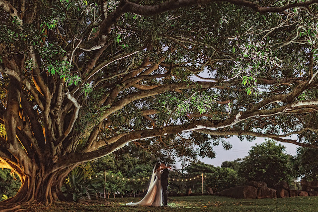 TO THE AISLE AUSTRALIA WEDDING VENUES BYRON BAY