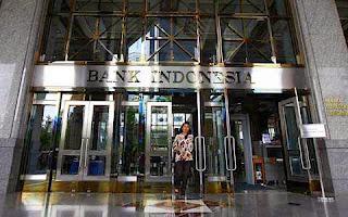 suku bunga bank indonesia 2014