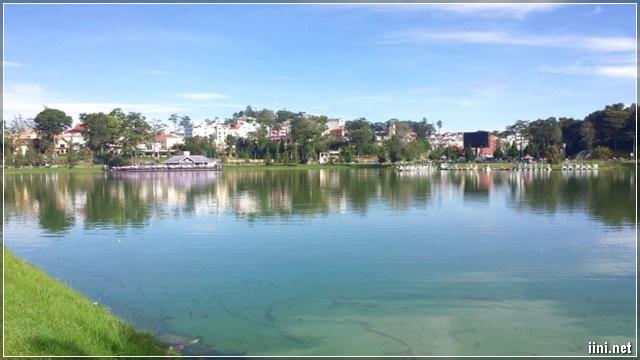 Hồ Xuân Hương - Đà Lạt