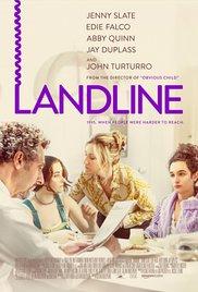 Watch Landline Online Free 2017 Putlocker