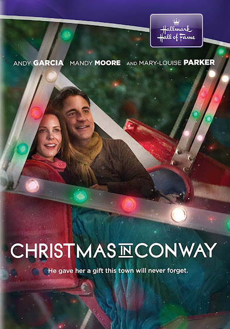 Hallmark Hall of Fame's Christmas in Conway Movie
