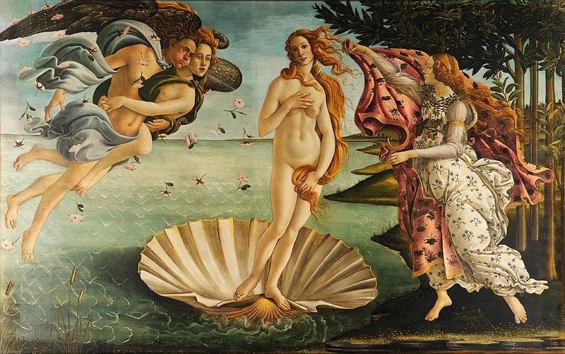 Botticelli (1485)