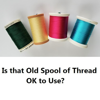 old-thread-using