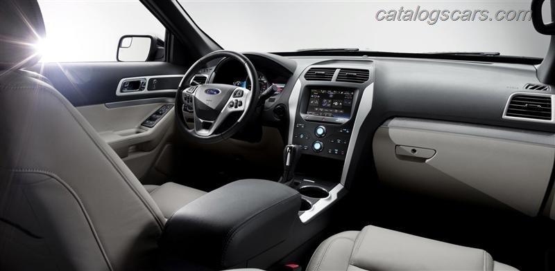 صور سيارة اكسبلورر 2013 - اجمل خلفيات صور عربية اكسبلورر 2013 -Ford Explorer Photos Ford-Explorer-2012-30.jpg