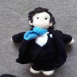 http://dippycatcrochet.blogspot.com.es/2016/09/sherlock-puppet.html