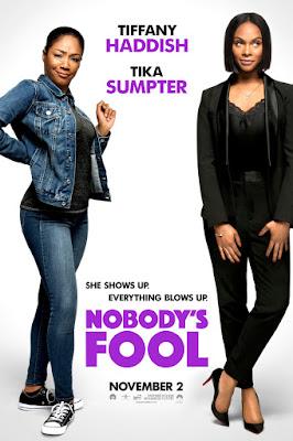 Nobodys Fool 2018 Poster 1