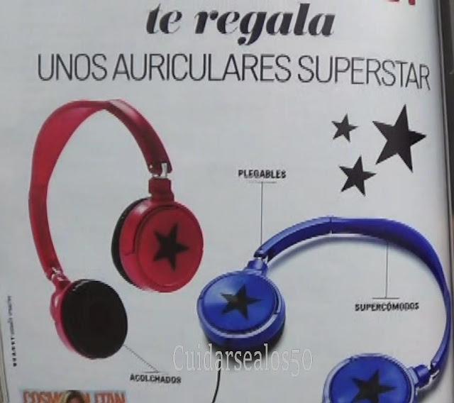 Regalo agosto Revista Cosmopolitan