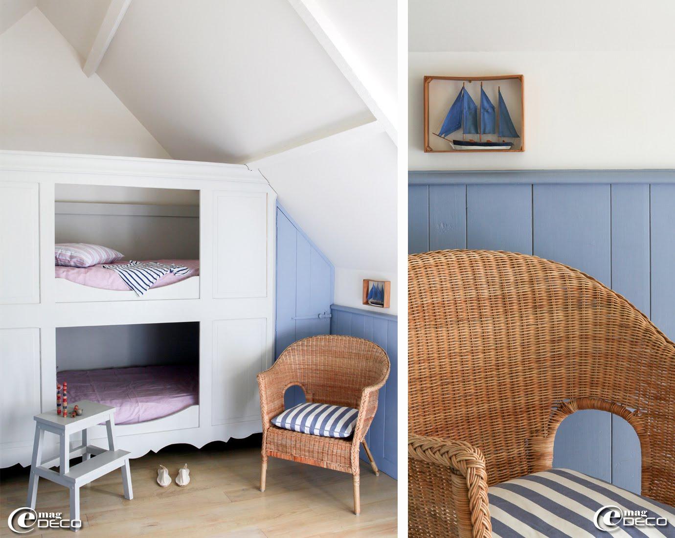 maison du monde lit enfant beautiful lit enfant cabane palettes pinterest inventions mezzanine. Black Bedroom Furniture Sets. Home Design Ideas